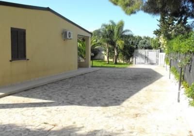 Casa Vacanze Villa Villa Mar Ionio